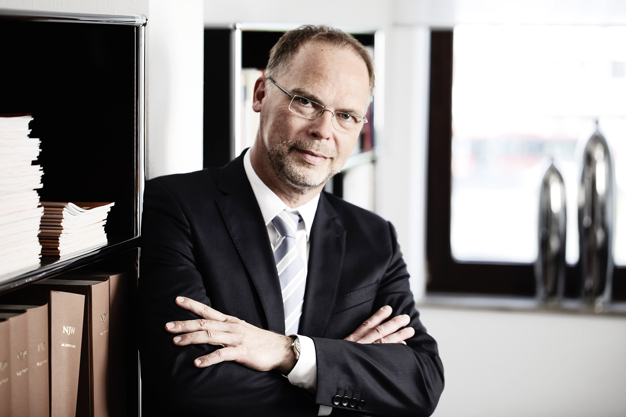 Rechtsanwalt Günther Teuner