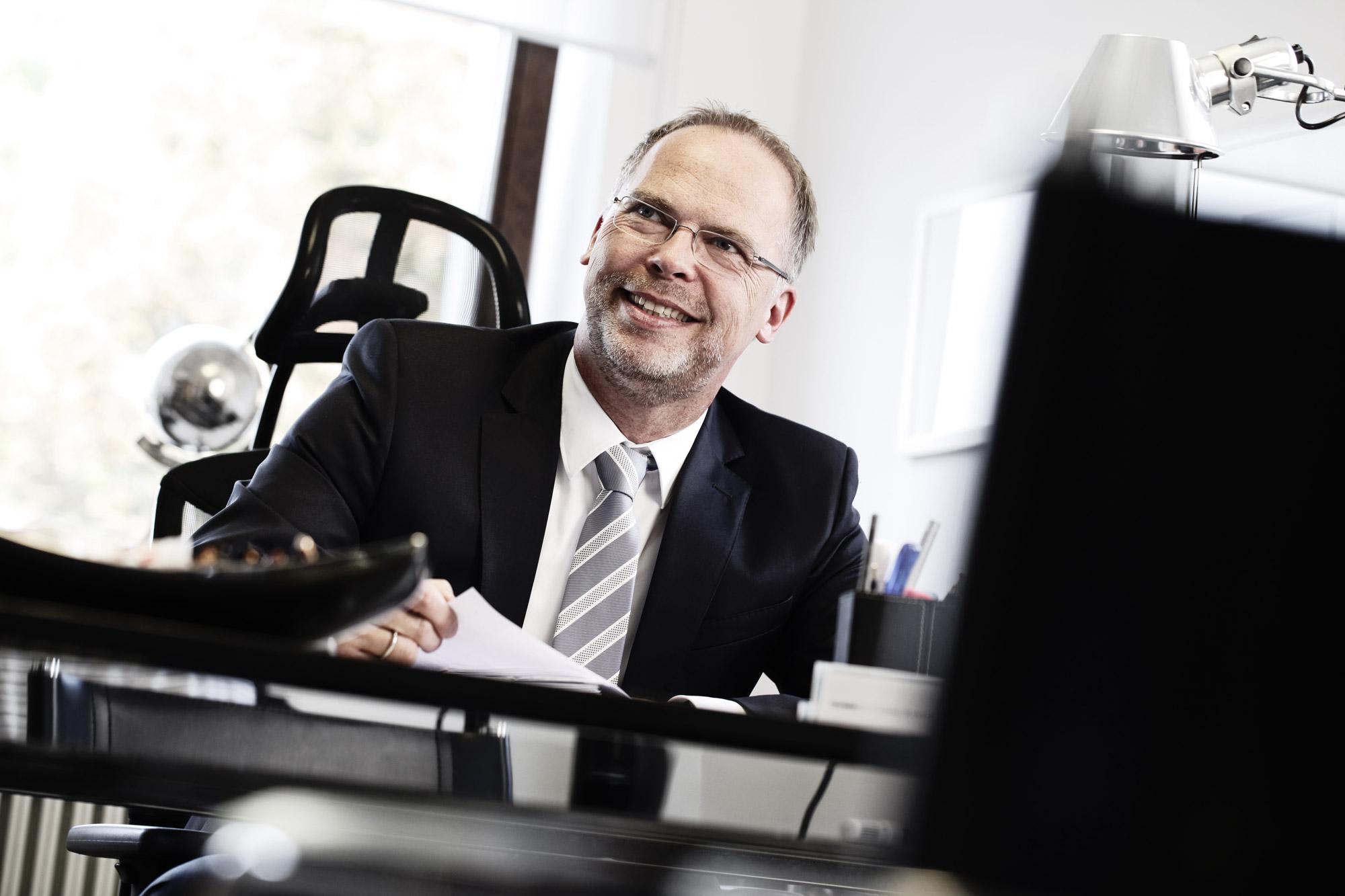 Günther Teuner Rechtsanwalt