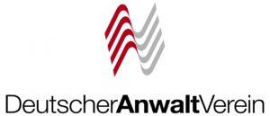 Logo Deutscher Anwaltverein